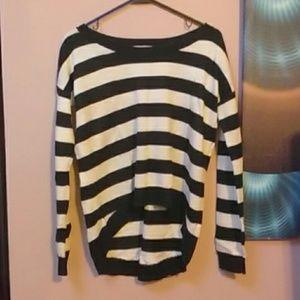 Bar 111 sweater